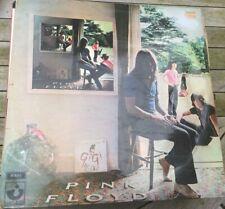 Pink Floyd, Ummagumma double vinyl LP in gatefold sleeve, First Pressing 1969