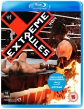 WWE: Extreme Rules 2014 Blu-ray NEW