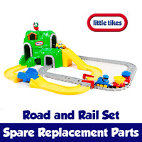 PICK YOUR PARTS - Little Tikes Mountain Peak Road And Rail - Spares & Parts