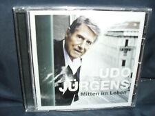 Udo Jürgens – Mitten Im Leben (still sealed)