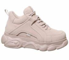 Grey Sneakers Basse Donna Grigio Buffalo Corin