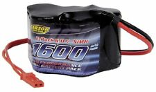 Carson Hump-pack 5-zellig 6 0v/1600mah BEC - Neu/new