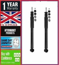 2 x REAR SHOCK ABSORBER - RENAULT CLIO 1998-2006 - BACK SHOCK RIGHT & LEFT