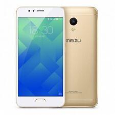 "Smartphone Meizu M5S 5,2"" IPS LCD Octa Core 1.3 GHz 16 GB 2 GB RAM 4G 3000 mAh G"