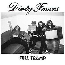 Dirty Fences - Full Tramp (NEW CD)