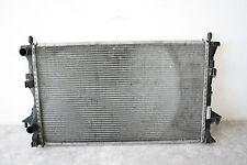 El agua del radiador radiador Behr 8200008765 a Renault Laguna II 2.2 DCI 2003