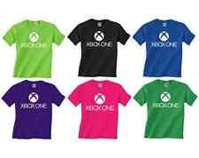 New Youth XBOX one t-shirt kids tee XBOXONE xbox1 video games  gamer tshirt