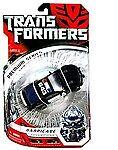 Hasbro Transformers Premium Series Deluxe Class Decepticon Barricade 2007 FIGURE