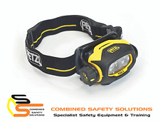 Petzl Pixa 3 Work Headlamp Safety Lighting Instrically Safe | AUTHORISED DEALER