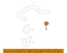 Ford OEM Front Stabilizer Bar Front Suspension Bushing F2UZ-5K486-A One Only!