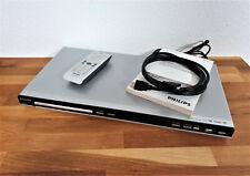 Philips DVD Video Player DVP5960 HDMI - komplettes Zubehör + OVP - optisch Super