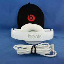 Beats by Dr. Dre Solo2 Wired On-Ear Headphones - White