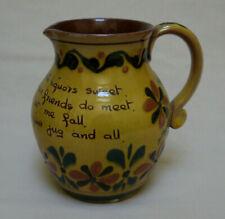 More details for devon/torquay ware: aller vale pottery