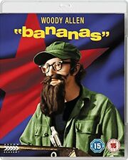 Bananas: New Blu-Ray - Woody Allen