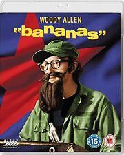 Bananas: New Blu-Ray - Woody Allen