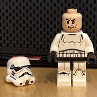 Lego Stormtrooper sw0585  Printed Legs Star Wars LEGO minifigure  75055