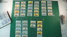 47 Kaufmannsbilder Sammelbilder  Duncan & Co Glasgow Cigarettes  Alb-641