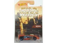 Star Wars Diecast Cars, Trucks & Vans