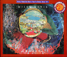 Miles Davis *2CD*  Agharta (Columbia)  Live in Japan 1975