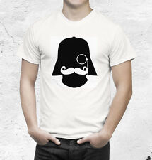Star wars t shirt darth vader gentleman sith hipster Vader