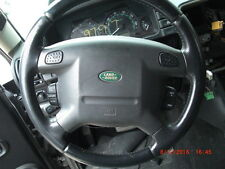 2003-2004 LAND ROVER DISCOVERY II CLOCKSPRING