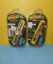 Pentech Spinz Ronin Series 1 Spinning Pen - Level 2 Intermediate - New  Lot of 2