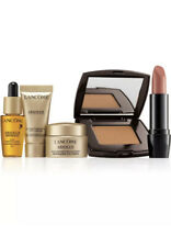 LANCOME ABSOLUE PRECIOUS OIL REVITALIZING CREAMS 5PC GIFT SET FREE BAG