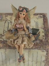 The Boyds Collection - # 36101 : Infiniti  Faerielove