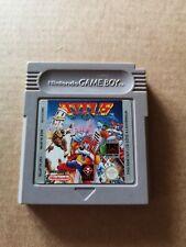 Titus Fox Game Boy FAH