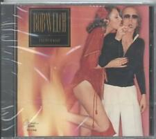 BOB WELCH - FRENCH KISS NEW CD