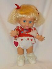 "13"" ""So Surprise Suzie"" Galoob Baby Face Doll #2"