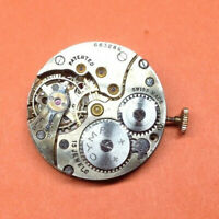CYMA ref. 030 gents mechanical watch movement - good for restoration / repair