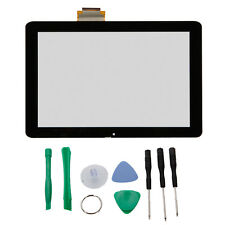 "10.1"" Digitizer Touch Screen Glass Replacement for Acer Iconia Tab A200 + 8Tools"