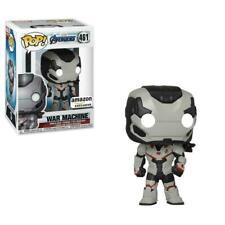 Funko Pop 36663 Vinyl Marvel Avengers Endgame - War Machine (Team Suit)