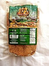 Healthy Direction Premium Gold All Natural Whole Flax Seeds. 2.2 lb ( 1 kilo )