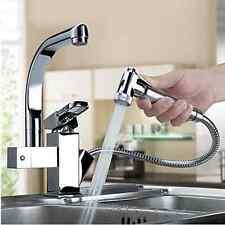 Robinet mitigeur évier de cuisine avec douchette gachette faucet  Wasserhahn tap