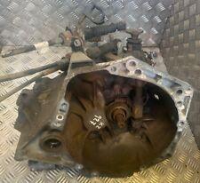 Peugeot 107 1 GEARBOX 20TT010407633 Manual 5 Gears  2006 104K