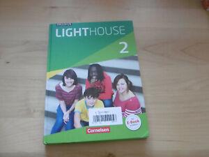 Lighthouse 2 - English G / Cornelsen Verlag 2018