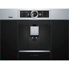 Bosch Kaffeevollautomat Edelstahl CTL636ES6