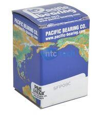 Pacific Bearing SFP08C Linear Bearing