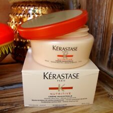 KERASTASE NUTRITIVE CREME MAGISTRALE 150ml / 5oz NEW IN BOX SHIP FAST !!!