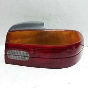 98 99 00 01 02 Chevrolet Prizm right passenger side outer tail light assembly OE