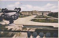 B79594 schloss schonbrunn  wien  austria  front/back image
