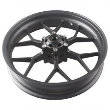 Aluminum Front Wheel Rim For Honda CBR1000RR CBR1000-RR 2012-2016 15 Matte Black