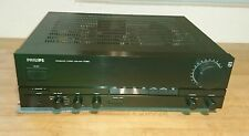 PHILIPS FA 880 Amplificateur Amplifier poweramp Stéréo HiFi Amplificateur