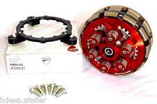 Ducati Monster 900 MHR 900e 100GT Clutch Pressure Plate Red Clutch  Kit HDESA