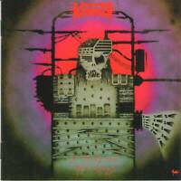 VOIVOD - DIMENSION HATROSS (+1 Bonus)(1988) Thrash Metal CD Jewel Case+FREE GIFT