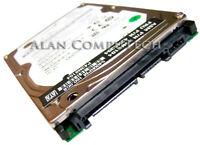 IBM 43N8105 2.5in 5400rpm SATA 160GB HDD 43N8394 43N8104 BareBone Hard Drive
