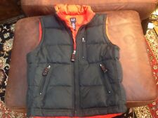 Youth Gap Down Vest XL 16-18