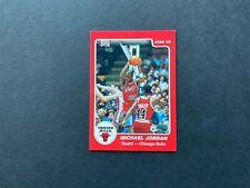 1996 Topps Stars Reprint STAR Rookie Michael Jordan '85 #24 of 50 RC RARE
